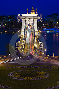 Budapest Royalty Free Stock Images - Image: 14123289