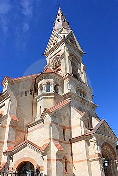 Catholic Church Stock Images - Image: 14125694