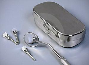 Viva Dental Accessory Stock Photos - Image: 14126273