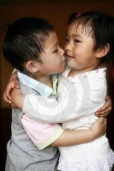 Kids Stock Image - Image: 14132191