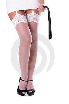 Beautiful Woman Legs Stock Photo - Image: 14134620
