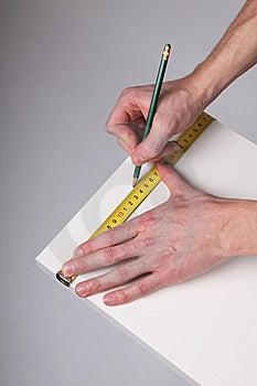 Measurement Tool Stock Photo - Image: 14136320