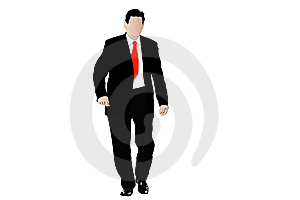 Businessmen Stock Photos - Image: 14140683