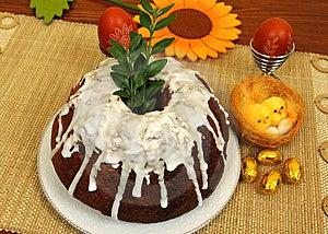Polish Easter Royalty Free Stock Image - Image: 14142646