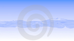 Water Wave Royalty Free Stock Photo - Image: 14142755