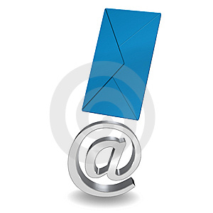 Got Mail Royalty Free Stock Images - Image: 14147639