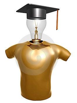 Creativity And Education Icon Symbol Royalty Free Stock Photo - Image: 14149115