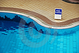 Swimming Pool Stock Images - Image: 14150254