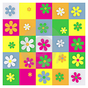 Daisies Stock Image - Image: 14153151