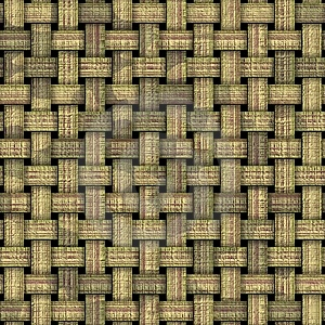 Weave Seamless Texture Royalty Free Stock Images - Image: 14161979