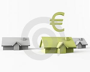 House Royalty Free Stock Images - Image: 14179129