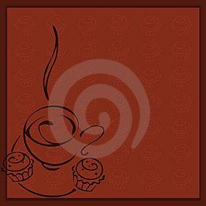 咖啡 库存图片 - 图片: 14182671