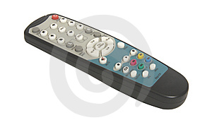 Remote Control Stock Images - Image: 14182744