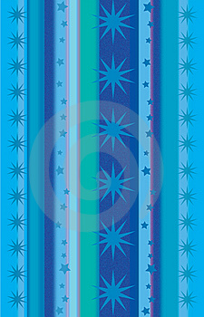 Blue Stripe Pattern Royalty Free Stock Photo - Image: 14192765