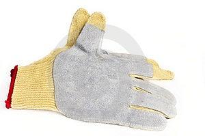 Safety Clothing Stock Photo - Image: 14195070