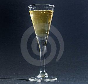 Glass Of Limoncello Stock Image - Image: 14204461