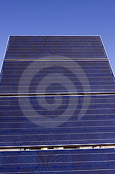 Solar Panel Stock Images - Image: 14204714