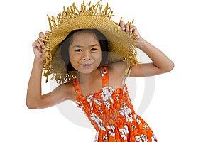 Beautiful Asian Teeny Royalty Free Stock Photos - Image: 14210598