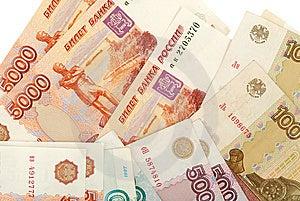 Russian Moneys Stock Photo - Image: 14212050