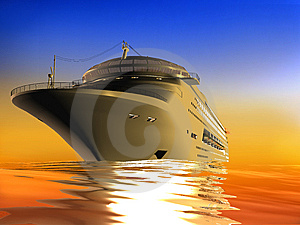 The Yacht Stock Photos - Image: 14218203