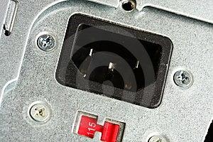 Power Supply Stock Photos - Image: 14218773