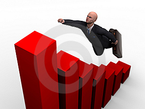 Improving The Results Royalty Free Stock Image - Image: 14218856