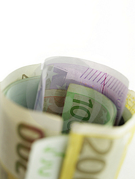 Money Royalty Free Stock Images - Image: 14219789