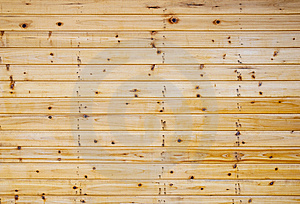 Wooden Wall Royalty Free Stock Photo - Image: 14222095