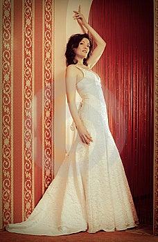 Brides Morning Stock Photo - Image: 14222720