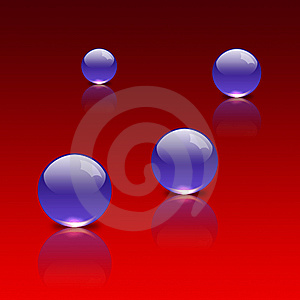 Crystal Balls Stock Photos - Image: 14230223