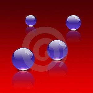 Crystal Balls Stock Photos - Image: 14230223