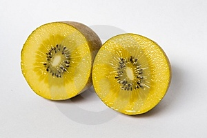 Kiwi Fruit Stock Photos - Image: 14232273