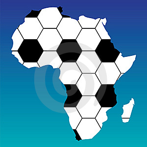 South Africa 2010 Royalty Free Stock Image - Image: 14238406