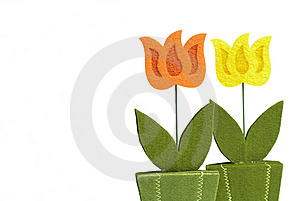 Flower Decoration Royalty Free Stock Photography - Image: 14243747