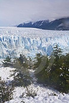Perito Moreno Stock Photography - Image: 14245222