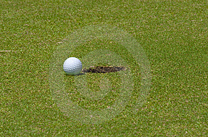 Golf Stock Image - Image: 14256581