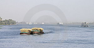 Crops And Cruise Royalty Free Stock Image - Image: 14257186