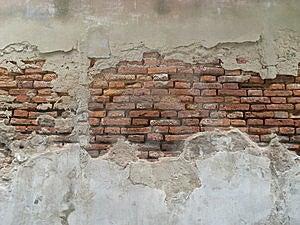 Old Fortress Wall In Bangkok Royalty Free Stock Photography - Image: 14257657