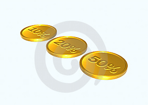 Coin Stock Photography - Image: 14263992