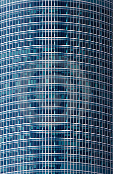 Office Building Royalty Free Stock Images - Image: 14265529