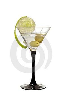 Martini Royalty Free Stock Photos - Image: 14269428