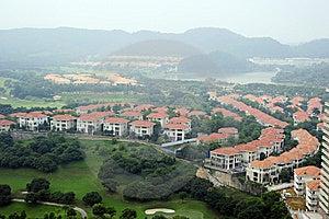 Villa Stock Image - Image: 14274821