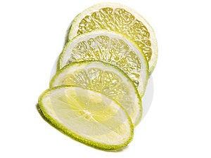 Lime Fruit Royalty Free Stock Photo - Image: 14275615