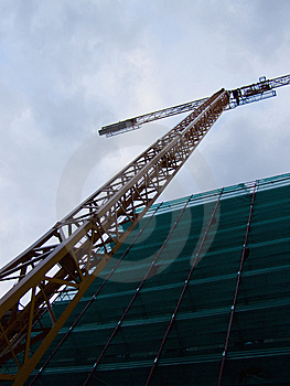 Construction Royalty Free Stock Images - Image: 14276209