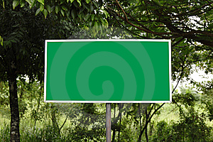 Signe Avec Le Chemin De Découpage Image stock - Image: 14280421