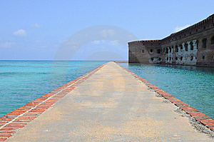Dry Tortugas National Park Royalty Free Stock Photos - Image: 14282108
