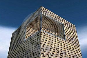 Window Detail Stock Image - Image: 14285011