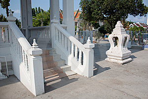 Temple Of Buddha Stock Photos - Image: 14288773