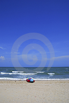 Banana Boat Stock Photo - Image: 14288900