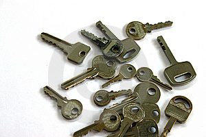 Key Mysteries Stock Photography - Image: 14289452